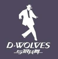 與狼共舞圖片